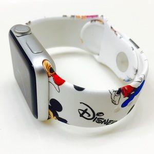 38mm Disney Apple Watch Band (S/M)